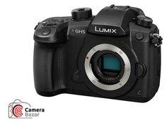 Panasonic Lumix DC GH5 Camera Price BD | Panasonic Lumix DC GH5 Camera