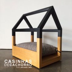 A' Design Awards & Competition - Early Call for Entries - Design Milk Pet Beds, Dog Bed, Cama Junior, Pet Hotel, Dog Furniture, Animal Projects, Animal House, Dog Houses, Diy Stuffed Animals