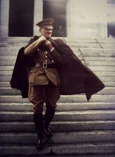 Adolf Hitler — My Führer cool