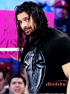 Roman to all the haters: All you Roman haters know deep down you secretly love me!