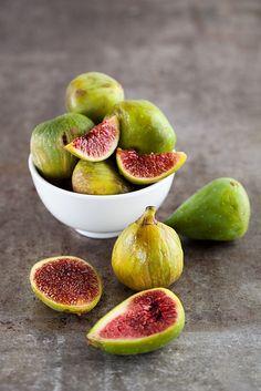 Fresh Figs | Photographer: Ivana Jurčić www.ivanajurcic.com