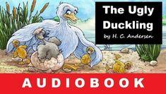 Andersen egyik legismertebb meséje A rút kiskacsa. Ezt a szép és tanulságos történetet hallgathatjuk meg és olvashatjuk el most angolul.