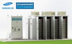 Dynapower and Samsung SDI launch energy storage system Business Magazine, Energy Storage, Renewable Energy, Vermont, Locker Storage, Product Launch, Samsung, Building, Home