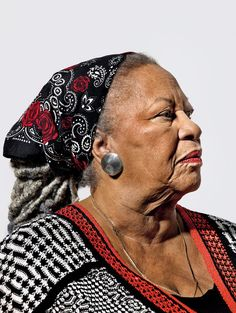 At 84, she sits comfortably as one of the greatest authors in American history, even as her uncompromising dream for black literature seems further away than ever.