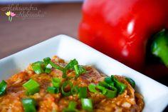 Przepisy Aleksandry: DOMOWY PAPRYKARZ Beef, Food, Meat, Essen, Meals, Yemek, Eten, Steak