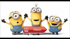 Minions Sing Maps Maroon minion ht Maps mi nht 17  Minions Sing Maps Maroon minion ht Maps mi nht 17 Minions sing a song funny 17 Thanks for watching video Sub my cha