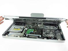"Internally organized also (iMac 21.5"") Desktop Computers, Apple Computers, Imac Laptop, Apple Repair, Tech Branding, New Apple Watch, New Ipad Pro, Memory Module, Macbook Pro Retina"