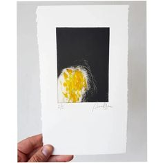 This set of 3 original #monotype #prints is perfect as a delicate art gift or for starting a new #printmaking collection and gallery. Printmaking is a long experimental process to create unique hand made editions of prints #abstract