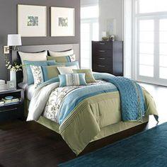 Riverbrook Home Liliana 12-Piece Comforter Set