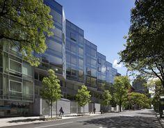 Galería de El Dillon / Smith-Miller+Hawkinson Architects - 7