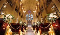 チャペル|挙式会場|仙台の結婚式場 オーダーブライダルパレスへいあん