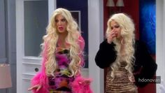 """S1 Ep5 """"High School Mystery"""" - """"Being a hooker is not nearly as glamourous as Julia Roberts made it seem in #PrettyWoman!"""" – Holly. #MysteryGirls"""