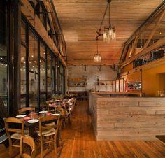 13 Stylish Restaurant Interior Design Ideas Around The World | Restaurant  Interior Design, Restaurants And Interiors