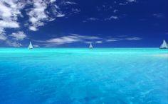 Desktop Wallpaper HD Ocean