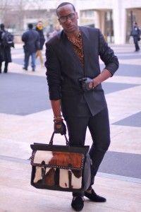 Harrison T. Crite: The Ultimate Fashion Statement