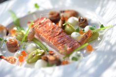 Restaurants & Bar - Les Baux de Provence - Domaine de Manville