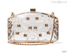 Les it-bags de cet été 2012 : Chanel, Miu Miu, Givenchy...