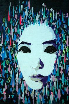 Vexta - street - artist