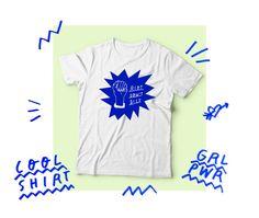 Riot Don't Diet T-Shirt
