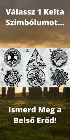 #kelta #szimbólum #csomó #belső #erő #spiritualitás