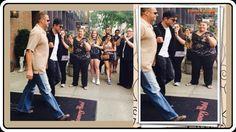 Robert Pattinson Saindo Do The Bowery Hotel Em Nova York - 19 De Junho De 2014 Robert Pattinson, foi clicado saindo do The Bowery Hotel na quinta-feira (19 de junho de 2014), em Nova York. O ator se encontrava na Cidade Nova York para promover seu novo filme The Rover, que chegou aos cinemas na sexta-feira 20 de junho. Confira as imagens e o vídeo abaixo.