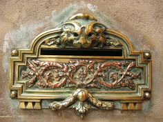 Mailboxes On Pinterest Letter Boxes Post Box And