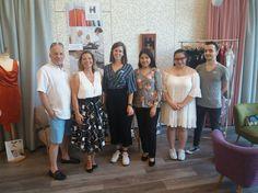 Wir sind nicht nur am internationalen Frauentag stolz auf unsere Mädchen und Frauen bei Handwerk Wien, sondern das ganze Jahr über! 💪💪💪 Sequin Skirt, Sequins, Skirts, Instagram, Fashion, International Women's Day, Proud Of You, Moda, Skirt
