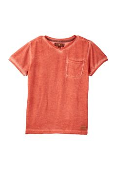 Short Sleeve T-Shirt (Little Boys)