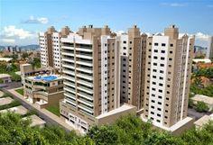 Blog do Diogenes Bandeira: Condomínios investem em segurança para evitar arra...