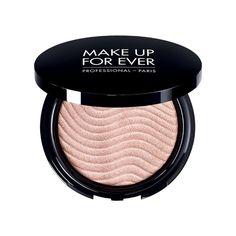 How to Apply Highlighter Like a Makeup Artist via @ByrdieBeautyUK