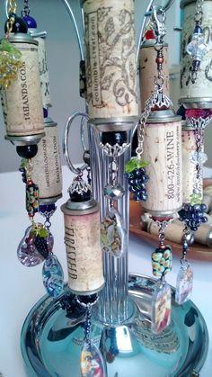 Wine Cork Project Done — Small Stuff Design