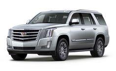 Cadillac Escalade / Escalade ESV Reviews - Cadillac Escalade / Escalade ESV Price, Photos, and Specs - Car and Driver