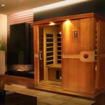 """Thanks, Zelig! """"I had a Sunlight Sauna before, which was considered the 'Cadillac' of infrared saunas. This unit blows the Sunlight away."""""""
