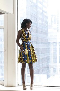 LOOKBOOK: MODAHNIK FALL/WINTER 2012 COLLECTION | CIAAFRIQUE ™ | AFRICAN FASHION-BEAUTY-STYLE