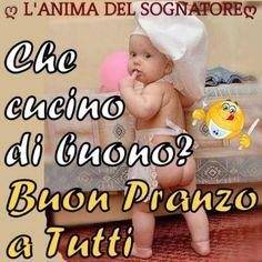 Buon Pranzo - 9442