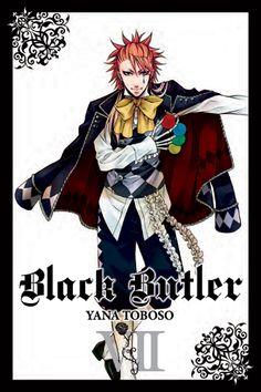 Black Butler - 7