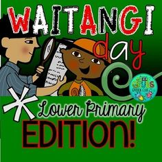 Our+popular+Waitangi+day+resource+is+now+available+in+a+pack+for+our+lower+primary+learners!This+25++page+A4+pack+is+designed+to+support+your+classroom+discussions+about+the+Treaty+of+Waitangi.++It+was+created+to+address+the+lack+of+easy+to+use+resources+for+LOWER+primary+aged+children+(Years+0,1+&+2)++You+can+mix+and+match+from+the+large+selection+of+pages+to+best+meet+the+needs+of+your+class. Kindergarten Learning, Teaching, Treaty Of Waitangi, Waitangi Day, Small Groups, A4, Classroom, Meet, Popular
