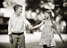 Reno Portrait Photographer | Brother and Sister Portraits