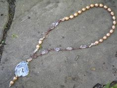 Rocks of Ages (Customer Design) - Lima Beads