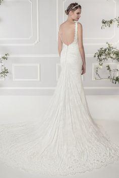 Ellis Bridals   Style 11419