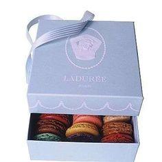 Laduree-great box color