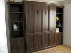 Create-A-Bed Wallbed murphy bed Photo Album