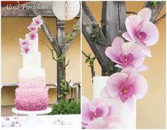 Stunning Cake by Alma Pasteles
