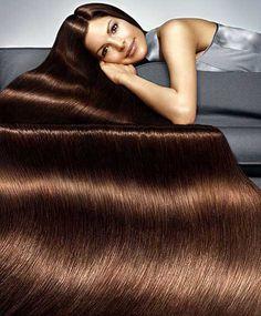 www.AskVirgin.pl - Beautiful and healthy hair / Piękne i zdrowe włosy