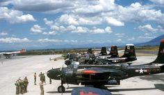 A-26-B-26 Invader