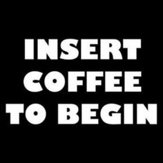 I cannot function without my morning coffee #coffeeaddict #love #coffee #goodmorning #quotes