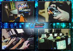 Gaming Cafe - Internet Cafe Bucuresti