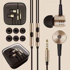 Buy26 | Xiaomi Piston 2 Earphones (Gold)
