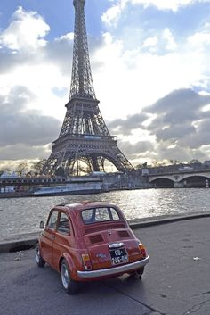 Fiat 500 ancienne More