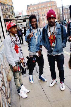 swag  OG Fashion Sense ʝαу∂є ѕ. ❤️